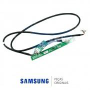 Placa PCI Função Touch para TV Samsung LN40A610A1R, LN40A610A3R, LN40A650A1F, LN40A650A2R