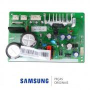 Placa PCI Inverter 110V para Refrigerador Samsung RR92WEPN1, RZ90EEPN1