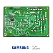 Placa PCI Inverter 110v para Refrigerador Samsung RT35FDAJDSL, RT35FEAJDSL, RT38FDAJDSL, RT38FEAJDSL