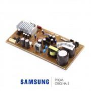 Placa PCI Inverter AW4 para Refrigerador Samsung RF31FMESBSL, RF261BIAESR, RFG237ACRS, RS27FDBTNSR