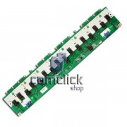 Placa PCI Inverter LTA400WT-L06 para TV Samsung LN40R81BX