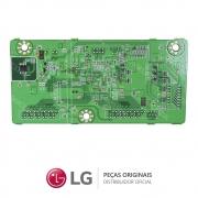 Placa PCI Lógica EAX60770101 / EBR64064301 para TV LG 42PQ30R