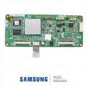Placa PCI Logica LJ41-03136A para TV Samsung PL42E71SC, PL42E71SS, PL42E71SX, PPM42M5SBB, PPM42M5SBX