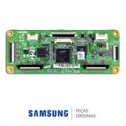 Placa PCI Lógica  LJ41-05903A / LJ92-01617A para TV Samsung PL50B450B1, PL50C91HX