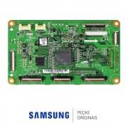 Placa PCI Lógica LJ41-07009A para TV Samsung PL63C7000YMXZD
