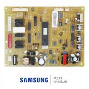 Placa PCI Principal 220v para Refrigerador Samsung RL62TCPN2, RL62TCSW2