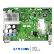 Placa PCI Principal / Amplificadora para Mini System Samsung MX-C850/XAZ