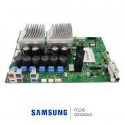 Placa PCI Principal / Amplificadora para Mini System Samsung MX-C870