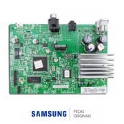 Placa PCI Principal / Amplificadora para Mini System Samsung MX-F630/ZD