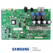 Placa PCI Principal / Amplificadora para Mini System Samsung MX-F850/ZD