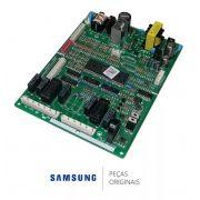 Placa PCI Principal ET-R600A para Refrigerador Samsung RS21DAMS1, RS21DAMS2, RS21DASW1, RS21DASW2, RS21FASM1, RS21FASM2