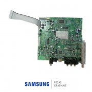 Placa PCI Principal para Home Theater Samsung HT-Z210T