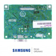 Placa PCI Principal para Monitor Samsung LS15HAAKN, LS15HAAKS, LS15HAAKSY, PO15T105S