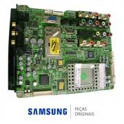 Placa PCI Principal para Televisor Samsung LN40M81BX/XAZ