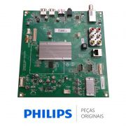 Placa PCI Principal para TV Philips 42PFG6519/78