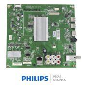 Placa PCI Principal para TV Philips 48PFG5509/78