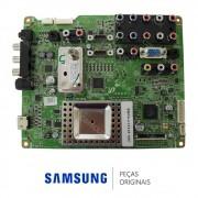 Placa PCI Principal para TV Samsung LN40A450C1