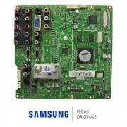Placa PCI Principal para TV Samsung LN46A550P3R