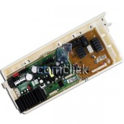 Placa PCI Principal / Potência 110v para Lava e Seca Samsung WD136UVHJWD