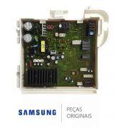 Placa PCI Principal / Potência 110v para Lavadora Samsung WF8854LJF, WF8854LJF1