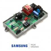 Placa PCI Principal / Potência 110v para Secadora Samsung DV448AGP/XAZ