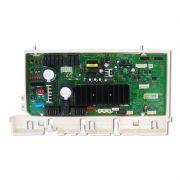 Placa PCI Principal / Potência 220v para Lava e Seca Samsung WD6122CKCF, WD6122CKSF