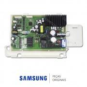 Placa PCI Principal / Potência para Lava e Seca Samsung WD1142XVM