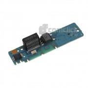 Placa PCI Superior para Câmera Digital Samsung ES15, ES17, SL30