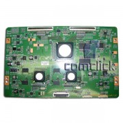 Placa PCI T-CON 2010_R240S_MB4_0.4 para TV Samsung UN46C7000WM
