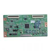 Placa PCI T-CON F60MB4C2LV0.6 para TV Samsung UN40B6000VM, UN40C5000QM