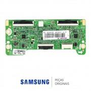 Placa PCI T-CON LSF480HN01-G para TV e Monitor LFD Samsung UN48H5500AGXZD e DM48D