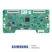 Placa PCI T-CON LSJ460HN03-S para TV Samsung LH46EDCPLBVMZD, LH46MEBPLGVLZD, UN46EH5300GXZD