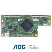 Placa PCI T-CON para TV AOC L32W831