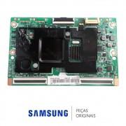 Placa PCI T-CON para TV Samsung UN40FH6203GXZD, UN40H6203AGXZD