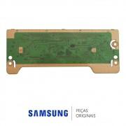 Placa PCI T-CON para TV Samsung UN48H5500AGXZD e UN48H5550AGXZD