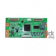 Placa PCI T-CON T400HW02_V3 para TV Samsung LN40B650T1MXZD