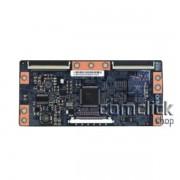 Placa PCI T-CON T460HW03 para TV Samsung LN37C530F1M, LN37C530F1H