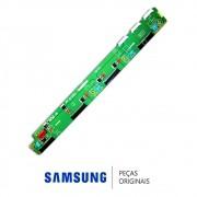 Placa PCI X-Buffer Inferior LJ41-08421A para TV Samsung PL63C7000YMXZD