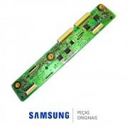 Placa PCI X-Buffer LJ41-06615A para TV Samsung PL42A450P1, PL42B450B1, PL42C91HX, PL42E91HX