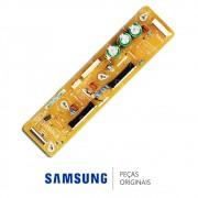 Placa PCI X-Buffer LJ41-10137A para TV Samsung PL43E490B1GXZ