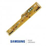 Placa PCI X-Buffer LJ41-10182A para TV Samsung PL51E450A1GXZD, PL51E490B1GXZD