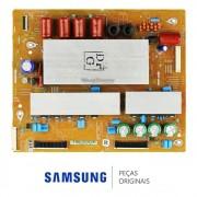 Placa PCI X-MAIN LJ41-09422A / LJ92-01763A para TV Samsung PL51D550C1GXZD, PL51D8000FGXZD