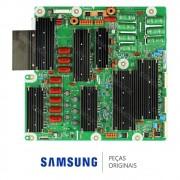 Placa PCI X-MAIN LJ41-09452A / LJ92-01788A para TV Samsung PL64D550C1GXZD e PL64D8000FGXZD