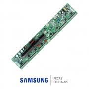 Placa PCI X/Y-MAIN LJ41-10342A / LJ92-01948A para TV Samsung PL43F4900AGXZD