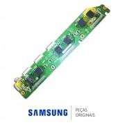 Placa PCI Y-Buffer Inferior LJ41-08423A para TV Samsung PL63C7000YMXZD