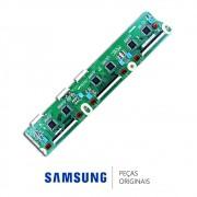 Placa PCI Y-Buffer Inferior LJ41-10271A para TV Samsung PL64E8000GGXZD