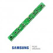 Placa PCI Y-Buffer LJ41-10183A para TV Samsung PL51E450A1GXZD, PL51E490B1GXZD