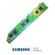 Placa PCI Y-Buffer Superior LJ41-08422A para TV Samsung PL63C7000YMXZD