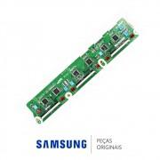 Placa PCI Y-Buffer Superior LJ41-10270A para TV Samsung PL64E8000GGXZD