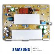 Placa PCI Y-MAIN LJ41-05779A / LJ92-01582A para TV Samsung PL42B450B1XZD